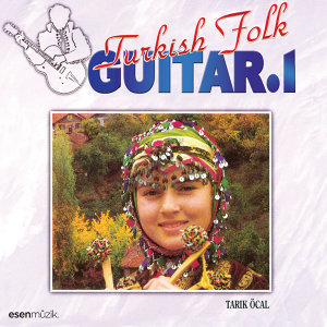 Turkish Folk Guitar 1