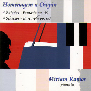 Tribute to Chopin