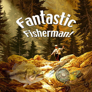 PM Jazz Series: Fantastic Fisherman