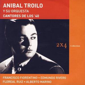Cantores De Los '40