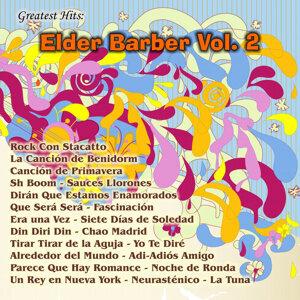 Greatest Hits: Elder Barber Vol. 2