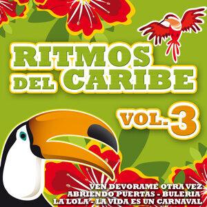 Ritmos del Caribe  Vol.3