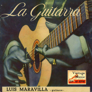 "Vintage Flamenco Guitarra Nº13 - EPs Collectors ""The Guitar"""