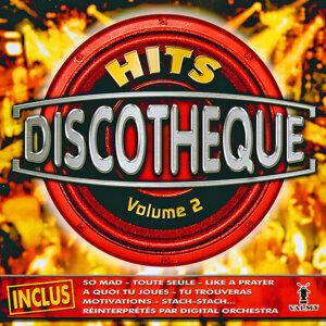 Hits discothèque Vol. 2 (16 sélections DJ clubs)