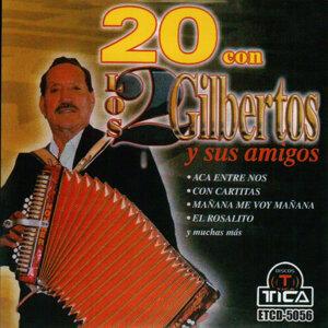 20 Con Los 2 Gilbertos