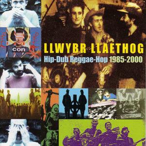 Hip-Dub Reggae-Hop 1985-2000