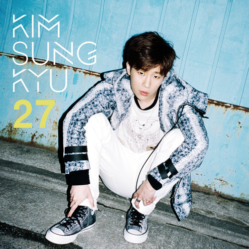 2nd Mini Album [27]