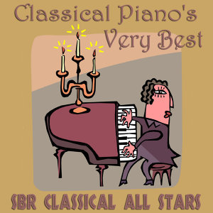 Classical Piano's Very Best