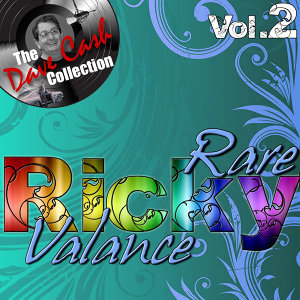 Rare Ricky Vol. 2 - [The Dave Cash Collection]