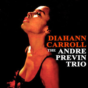 Diahann Carroll & The Andre Previn Trio