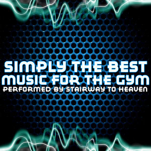 Simply The Best: Music For The Gym