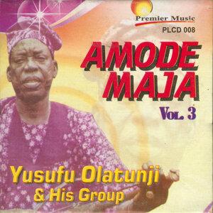Amode Maja Vol.3