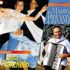 Compl. Mario Piovano canta Luisa Franchello