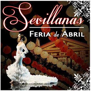 20 Sevillanas. Feria de Abril