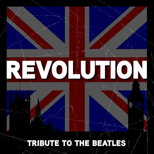 Revolution - The Beatles Tribute
