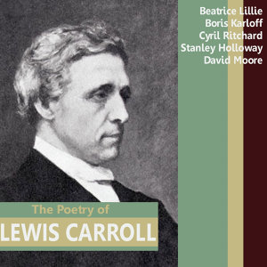 The Poetry Of Lewis Carroll