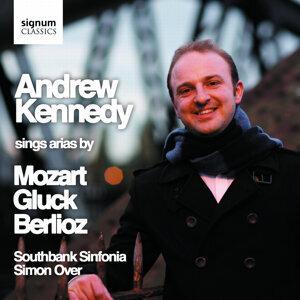 Andrew Kennedy Sings Arias by Mozart, Gluck & Berlioz