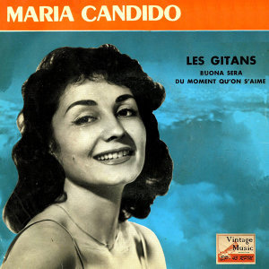 Vintage French Song No. 121 - EP: Les Gitans