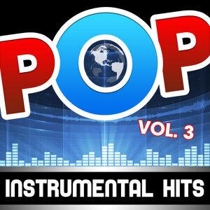 Pop Instrumental Hits, Vol. 3