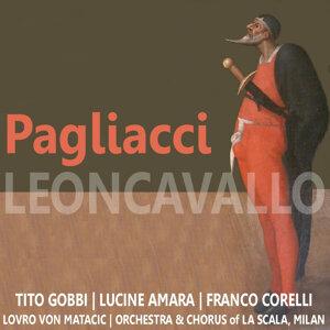 Leoncavallo: Il Pagliacci