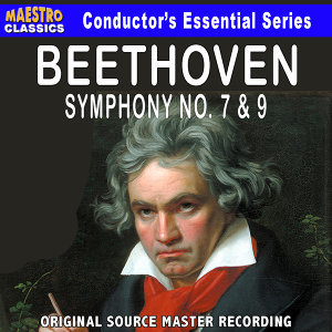 Beethoven: Symphony No. 7 & 9