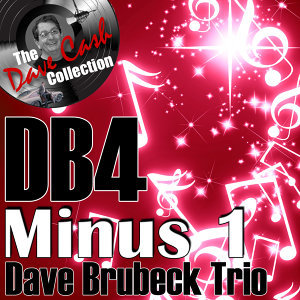 DB4 Minus 1 - [The Dave Cash Collection]