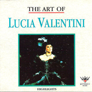 The Art of Lucia Valentini
