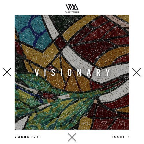 Variety Music Pres. Visionary Issue 8