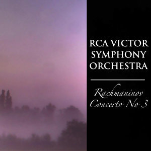 Rachmaninov Concerto No 3