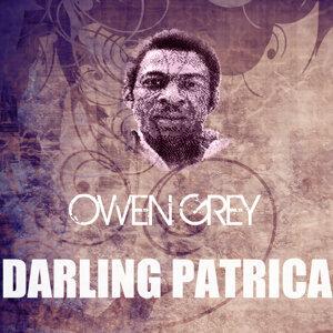 Darling Patricia