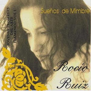 Jovenes Promesas Del Arte Flamenco Vol. 1 - Sueños de Mimbre