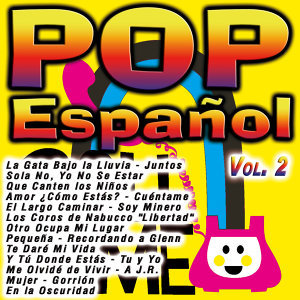 Pop Español Vol.2