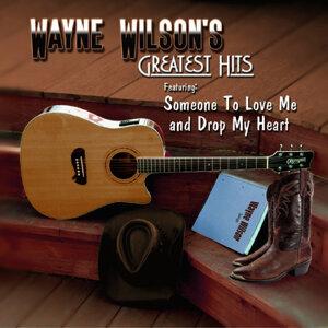Wayne Wilson's Greatest Hits