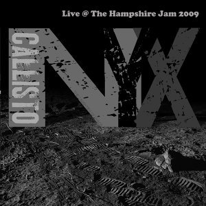 Live @ The Hampshire Jam 2009