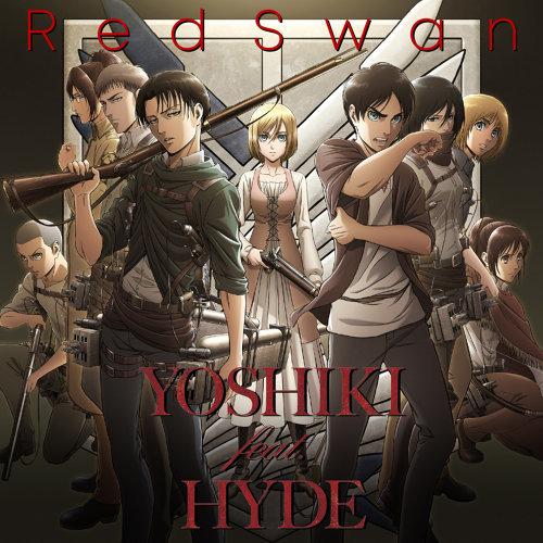 Red Swan - TV Edit - (Red Swan - TV Edit -)