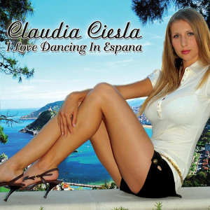 I Love Dancing In Espana