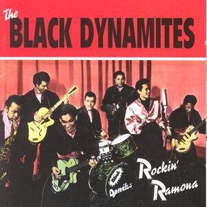 Rockin' Ramona (Orig.1957-64 Indo Rock)