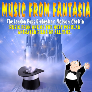 Music From Fantasia