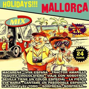 Holidays!!! Mallorca
