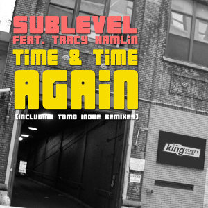 Time & Time Again (Tomo Inoue Remixes)