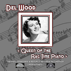Queen of the Rag Time Piano