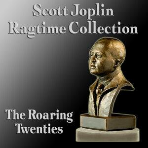 Scott Joplin Ragtime Collection