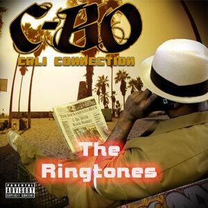 All A Nigga Knows - C-Bo - Ringtone