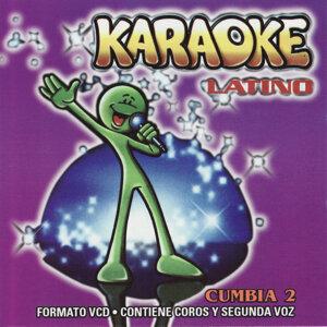 Karaoke Latino Cumbia Vol. 2