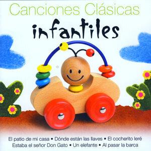 Canciones Clásicas Infantiles