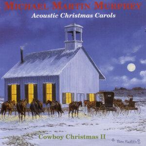 Acoustic Christmas Carols