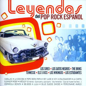 Leyendas del Pop Rock Español Vol. 13 (Spanish Pop Rock Legends)