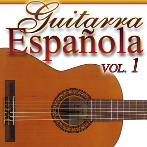 Spanish Guitar Vol.1