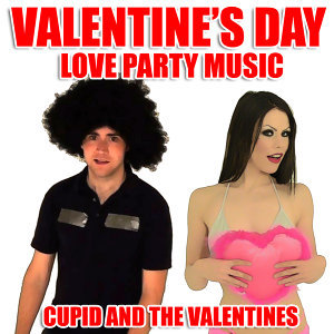 Valentine's Day Love Party Music