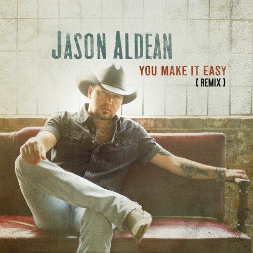 You Make It Easy - Remix